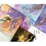 Blizgūs metaliniai pigmentai (2)