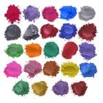 Pigmentų komplektai (11)