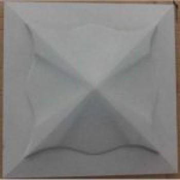 "Forma ""Kepurė"" 45x45x10.5"