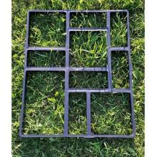 Trinkelių forma 60x50×5