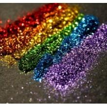 "Blizgučiai - ""Glitter"" 25 g."
