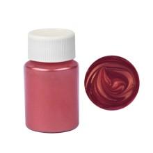 Chameleono pigmentas 10g - Raudona Nr.21