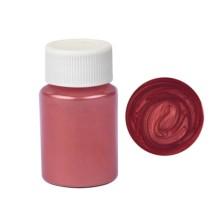 Chameleono pigmentas 10g - Raudona oranžinė Nr.20
