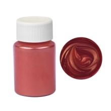 Chameleono pigmentas 10g - Raudona ryškiai Nr.22