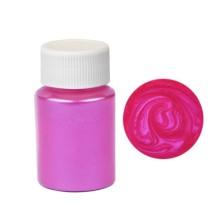 Chameleono pigmentas 10g - Rožinė ryškiai Nr.10