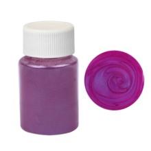 Chameleono pigmentas 10g - Violetinė rožinė Nr.14