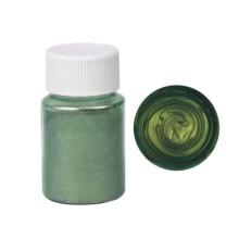 Chameleono pigmentas 10g - Žalia tamsiai Nr.2