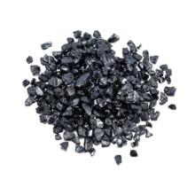 Dekoratyviniai kristaliukai - Pilka tamsiai 20g