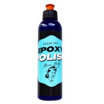 """Epoksidinių gaminių poliravimo pasta  - """"Epoxy Polish"""" 250 ml"""