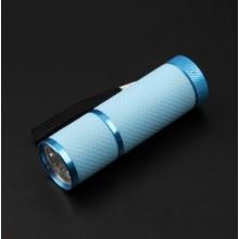 Nešiojamas UV žibintuvėlis -1vnt.