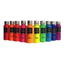 """Pigmentų rinkinys """"Sahara neon"""" 10gx10vnt."""