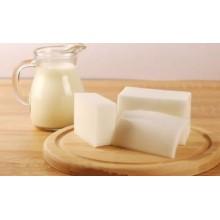 Balta muilo bazė su ožkos pienu 0,5-1kg