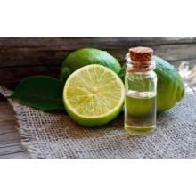 """Eterinis aliejus """"Žaliosios citrinos"""" 10 ml"""