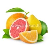 """Kvapusis aliejus """"Citrusiniai vaisiai"""" 10ml"""