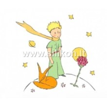 """Kvapusis aliejus """"Mažasis princas"""" 12 ml"""