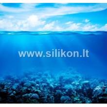 """Kvapusis aliejus """"Pasaulis jūroje"""" 12-50 ml"""