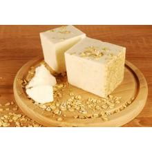 Muilo bazė su taukmedžio sviestu ir natūraliais avižų dribsniais 0,5-1kg