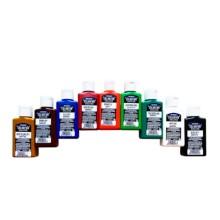 """Skystas pigmentas epoksidui- """"Colorfun"""" -  25 ml"""