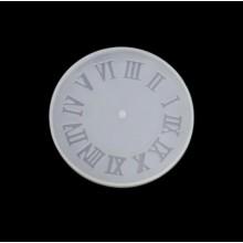 Silikoninė forma - Laikrodis 15cm Nr.4