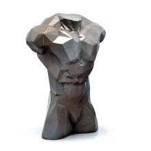 """Silikoninė forma - """"Vyro kūnas"""""""
