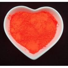 Pigmentas 50g - Oranžinė raudona