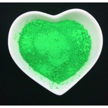 Pigmentas 50g -  Žalia