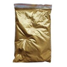 Pigmentas - Auksinė perlų blizgi 20-50g