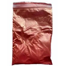 Pigmentas - Auksinė raudona blizgi 20-50g