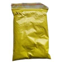 Pigmentas - Geltona neoninė blizgi 20-50g