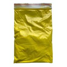 Pigmentas - Geltona simfoninė blizgi 20-50g