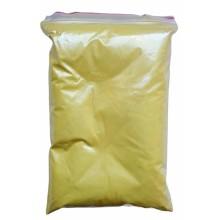 Pigmentas - Geltona švelni blizgi 50g