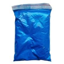 Pigmentas - Mėlyna šviesi blizgi 50g
