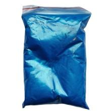 Pigmentas - Mėlyna žydra blizgi 50g