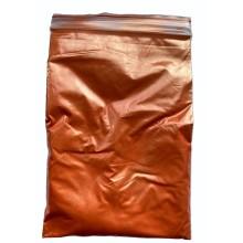 Pigmentas - Oranžinė blizgi 20-50g