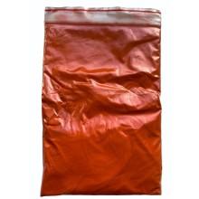 Pigmentas - Oranžinė raudona blizgi 20-50g