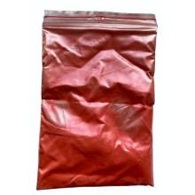 Pigmentas - Raudona 414B blizgi 20-50g