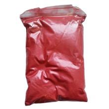 Pigmentas - Raudona arbūzinė blizgi 50g