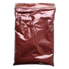 Pigmentas - Raudona datulinė blizgi 50g