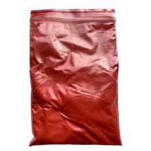 Pigmentas - Raudona rytietiška blizgi 20-50g