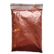 Pigmentas - Raudona varinė blizgi 50g