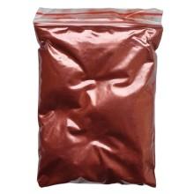 Pigmentas - Raudona vyninė blizgi 50g