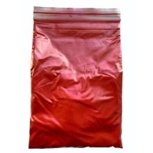 Pigmentas - Rausvai raudona blizgi 20-50g