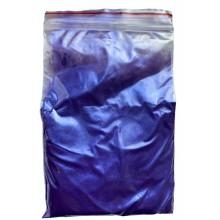 Pigmentas - Violetinė mėlyna blizgi 20-50g