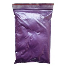 Pigmentas - Violetinė šviesiai blizgi 50g