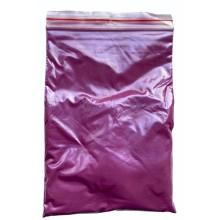 Pigmentas - Violetinė šviesiai raudona blizgi 20-50g