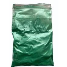 Pigmentas - Žalia armijos blizgi 20-50g