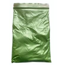 Pigmentas - Žalia aromatinga blizgi 20-50g