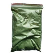 Pigmentas - Žalia auksinė blizgi 20-50g