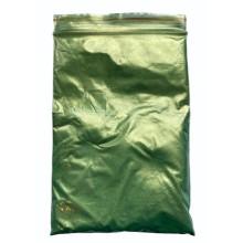 Pigmentas - Žalia draugiškoji blizgi 20-50g