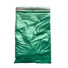 Pigmentas - Žalia nefrito blizgi 20-50g